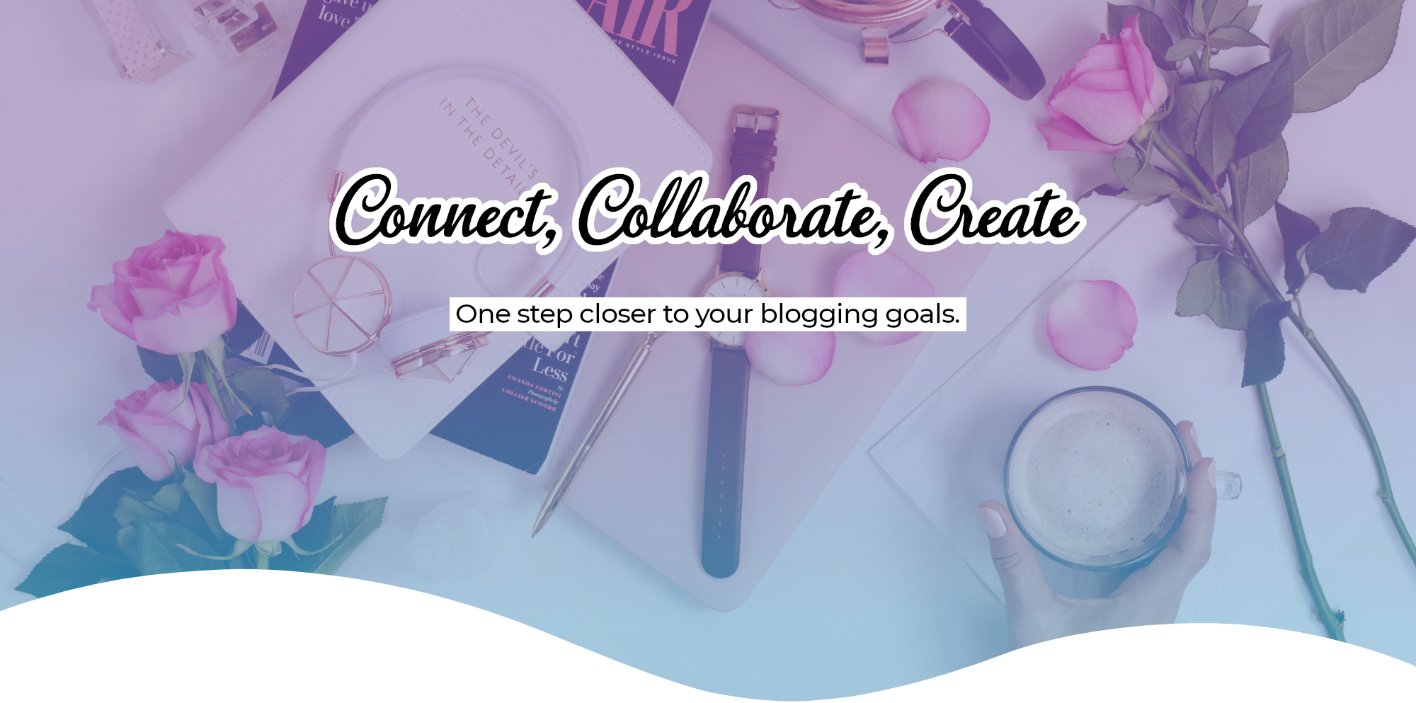 The community for bloggers to find collaboration opportunities and resources.