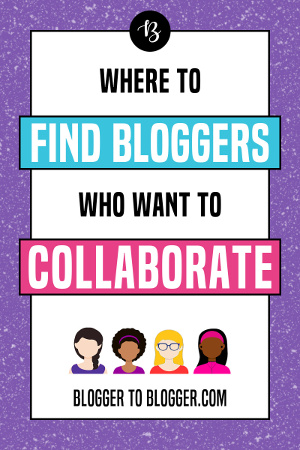 community for bloggers