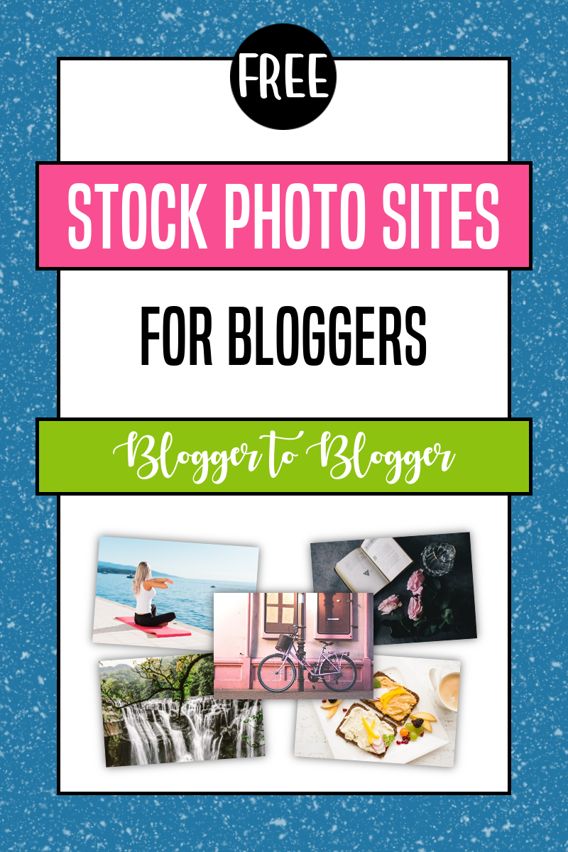Where to Find Free Stock Photos for Your Blog